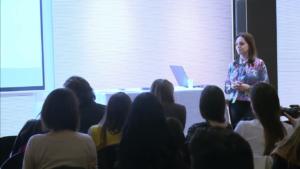 Simposio Endometriosis: charla final