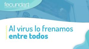 Coronavirus Covid-19: su repercusión sobre tratamientos de reproducción asistida y embarazo