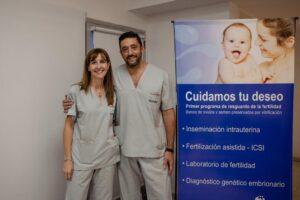 25 de julio: Día Internacional del Embriólogo